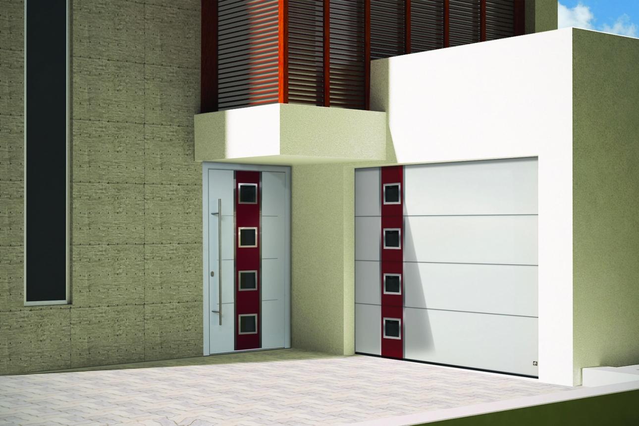 Поделитесь продуктом Входная дверь RD100