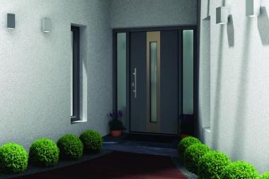 Входная дверь RD100