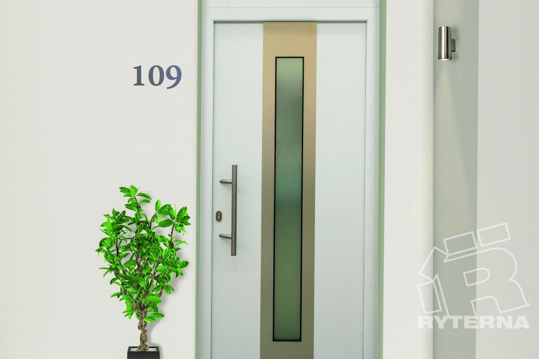Входная дверь RD100 - Ryterna Украина