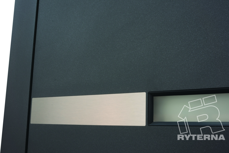 Входная дверь RD65 - Ryterna Украина
