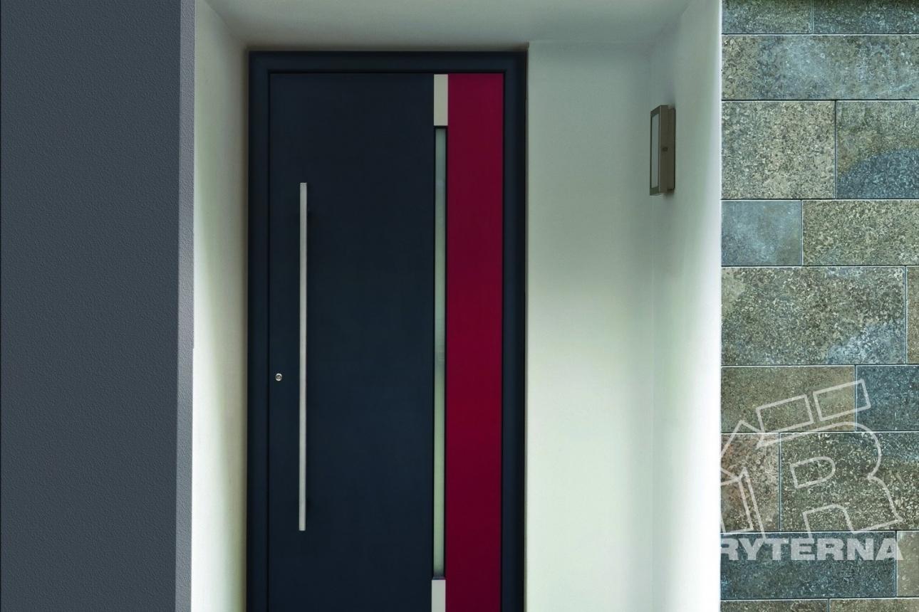 Поделитесь продуктом Входная дверь RD80