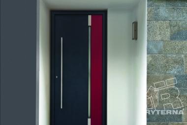 Входная дверь RD80